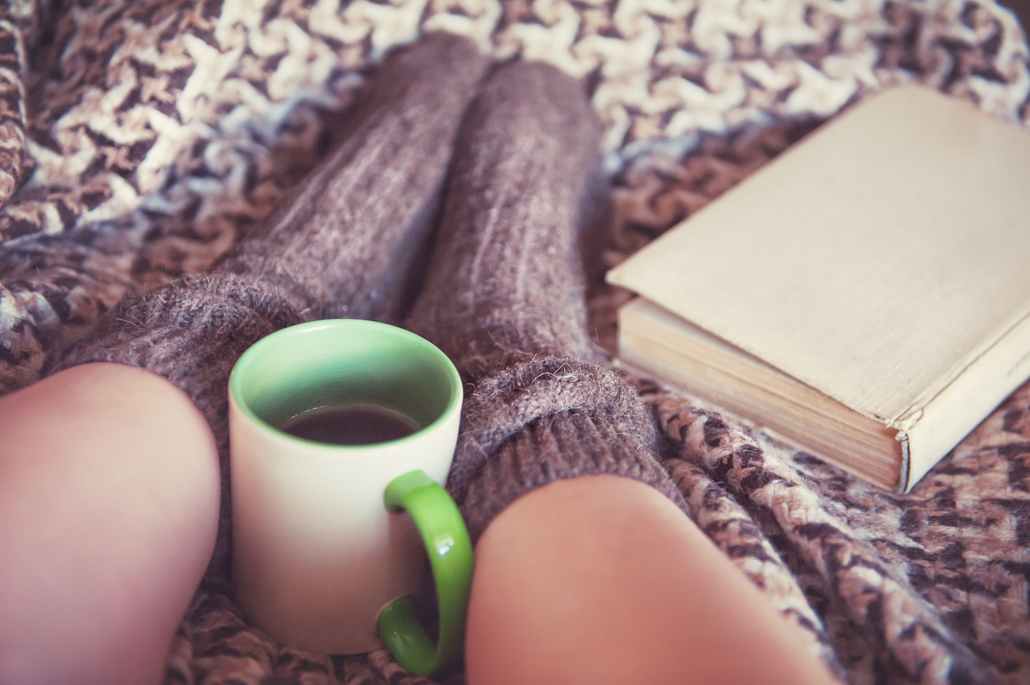 TheBoldAge takes a look at 5 simple steps to help rejuvenate your health in winter