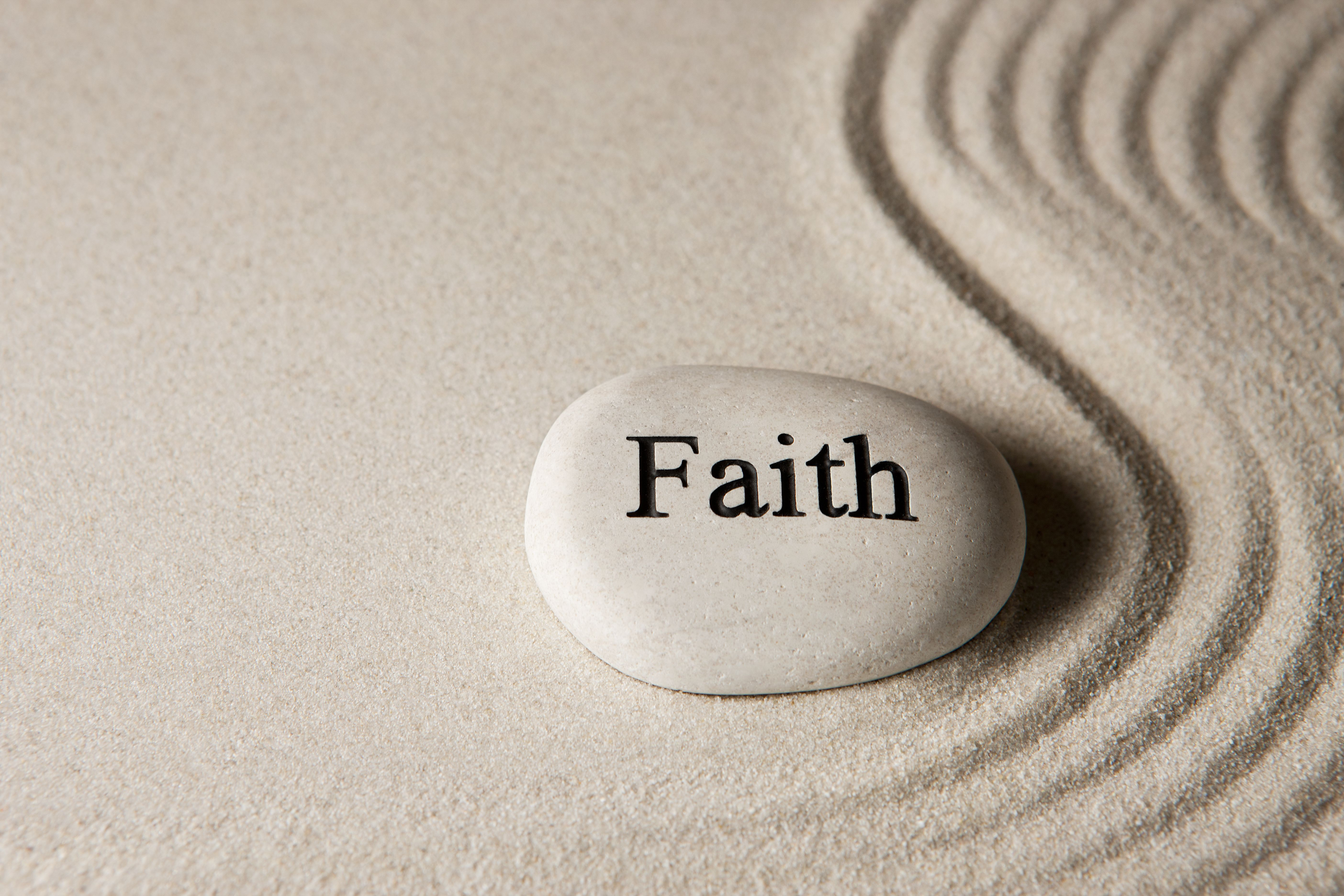 Faith and Cancer