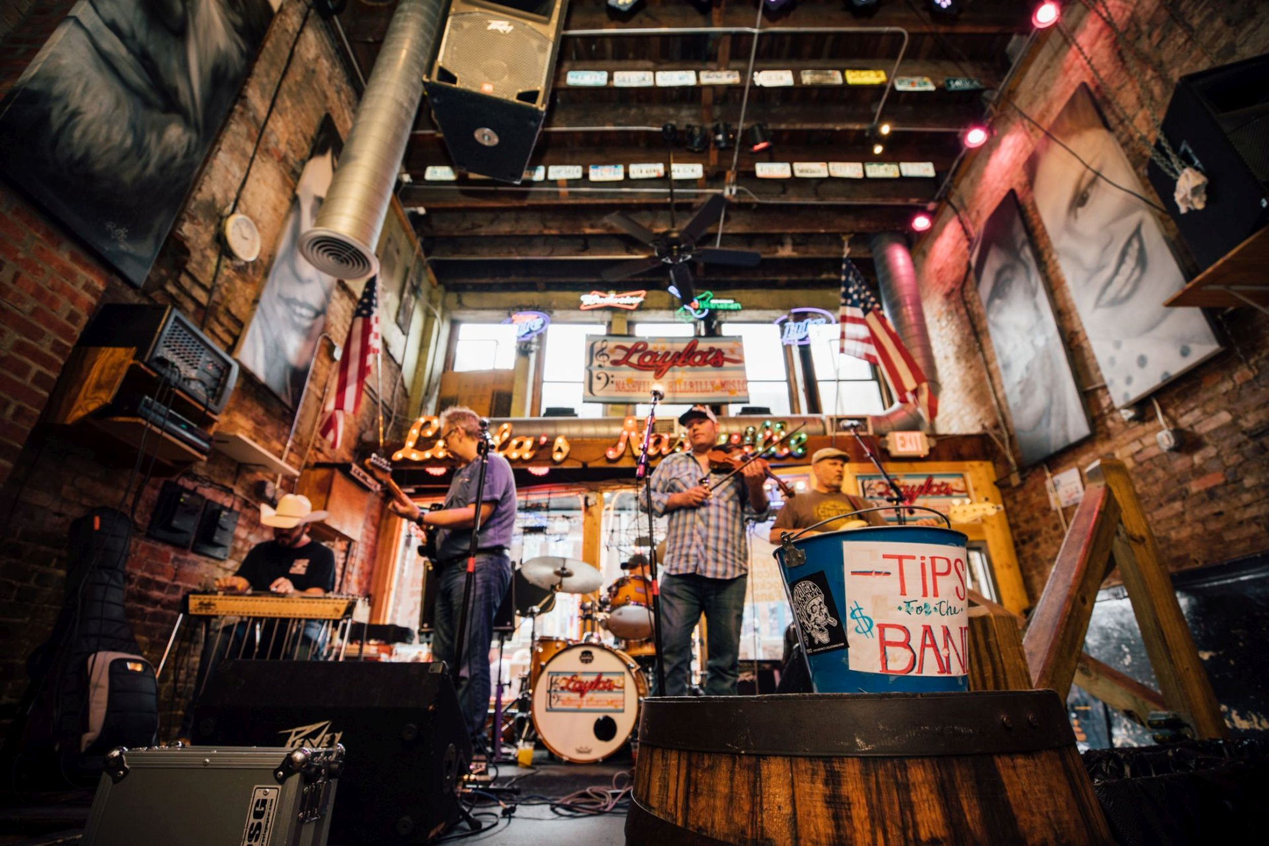 Nashville: Why the Music City is grooving to a foodie beat