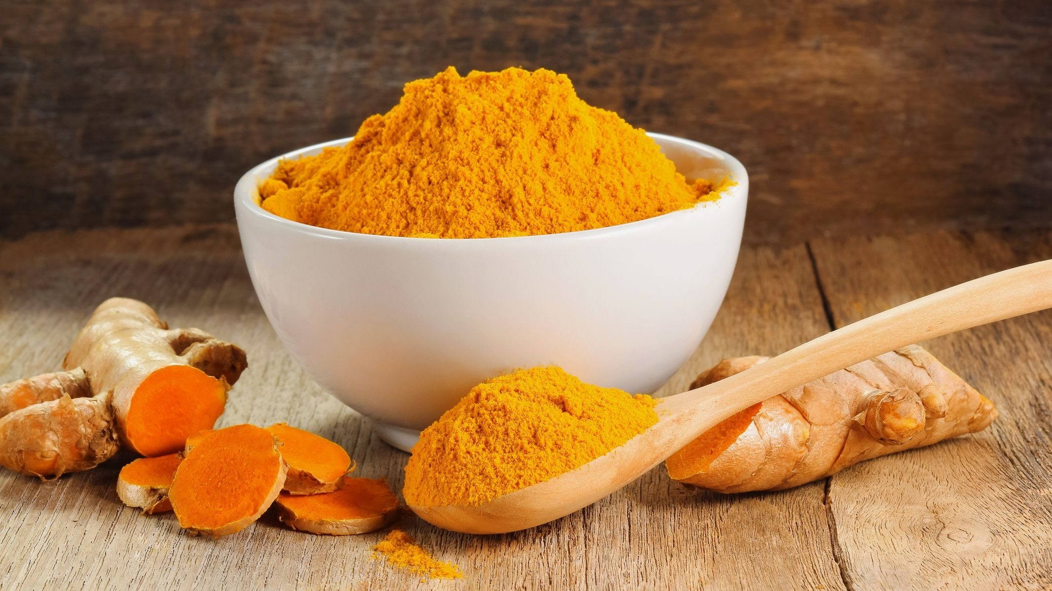 Turmeric: Health fad or health fact?