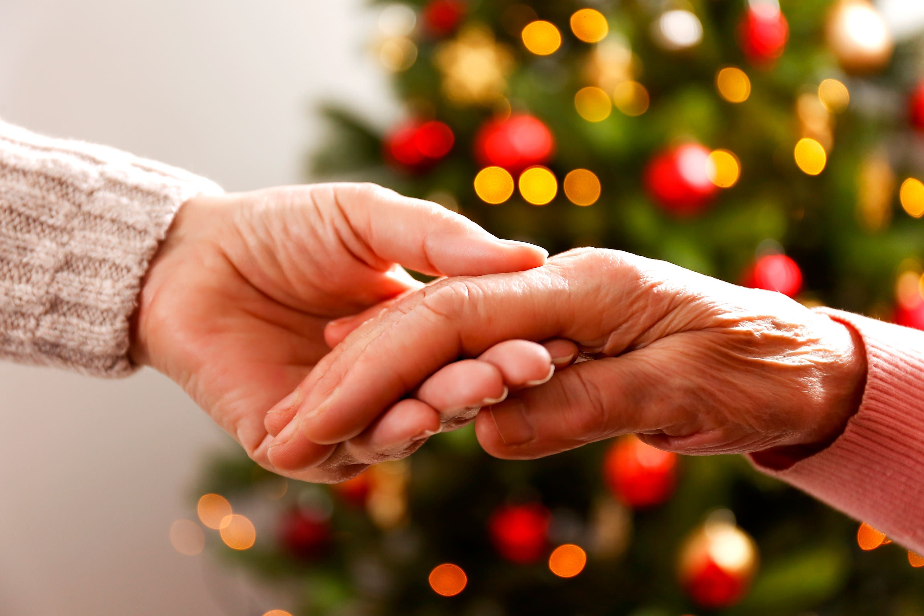 Ruth Langsford: 8 tips for families living with dementia this Christmas