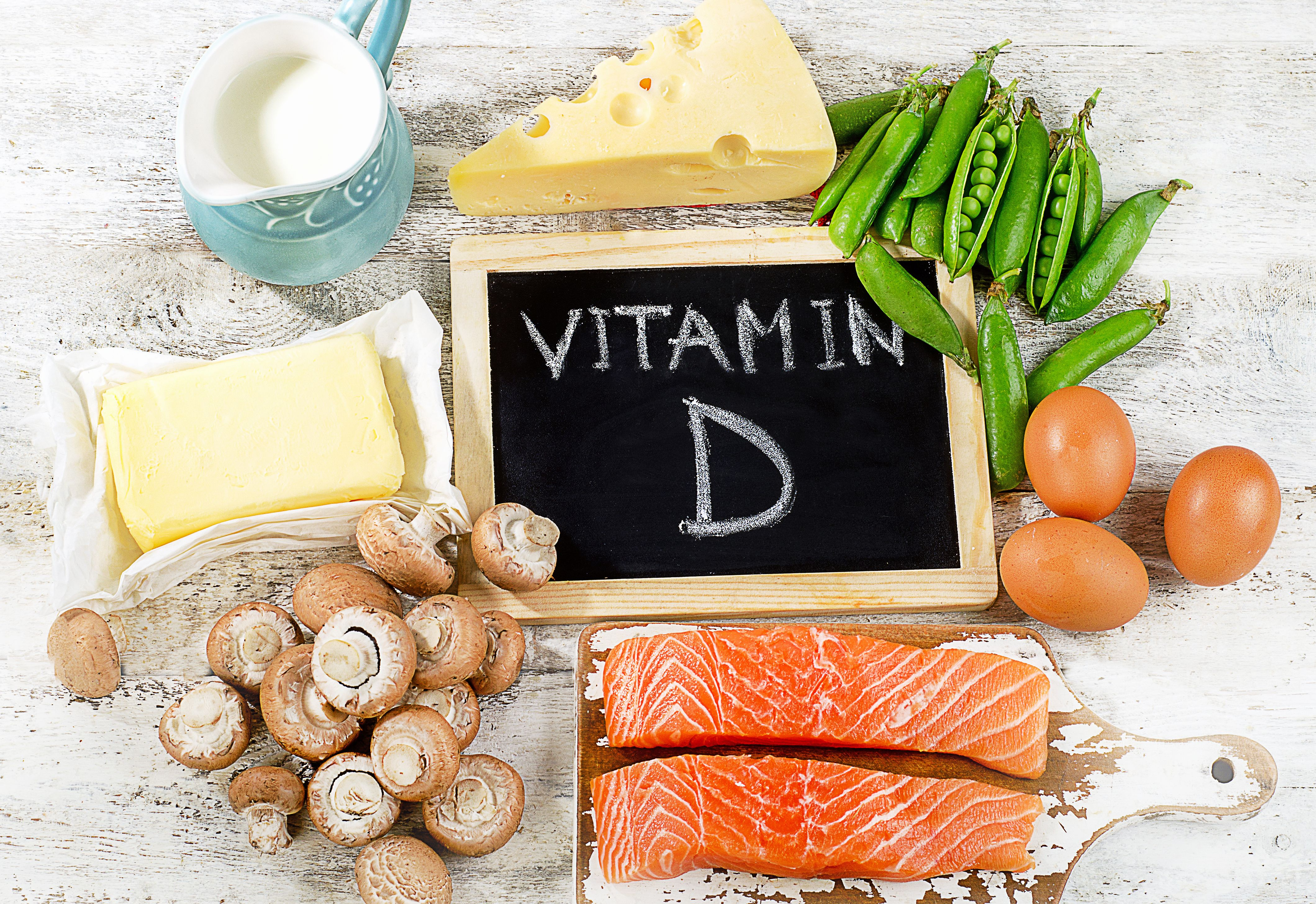 TheboldAge takes a look at whether we should take vitamin D? 4 reasons to ensure you're getting enough of the 'sunshine vitamin'